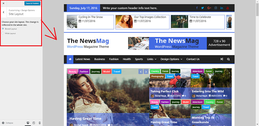 site-layout-the-newsmag